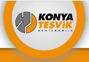 KONYA TESVIK DANISMANLIK LTD.