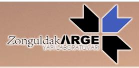 ZONGULDAK AR-GE YAPI MALZEMELERİ TEST LABORATUVARI TİC.LTD.ŞTİ.