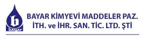 BAYAR KIMYEVI MAD. PAZ.ITH. IHR.SAN. TIC. LTD. STI.