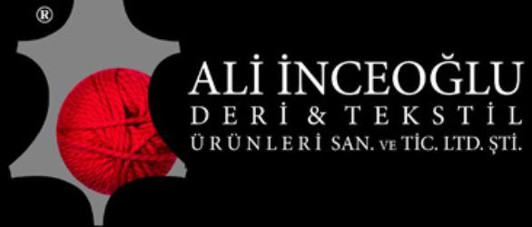 ALİ İNCEOĞLU DERİ TEKSTİL ÜRÜNLERİ SAN. VE TİC. LTD. ŞTİ.