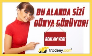 Tradeey reklam