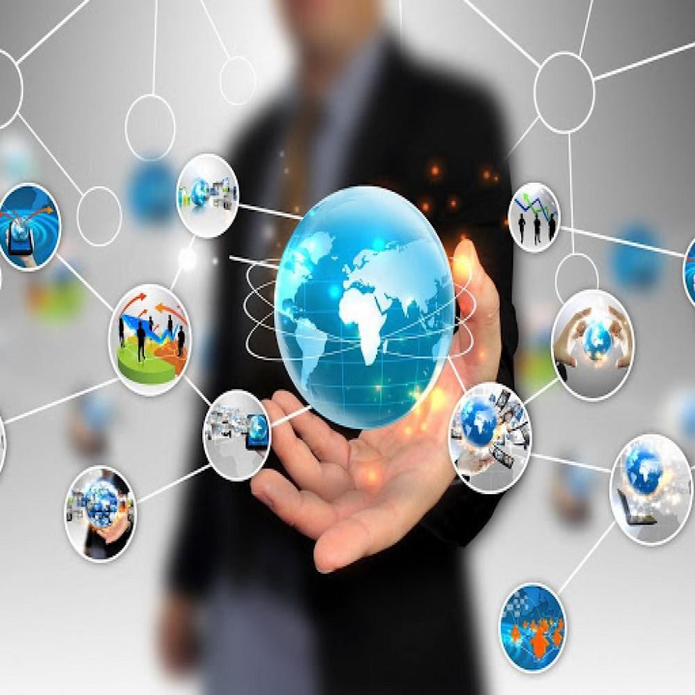 Küresel pazarlama nedir?