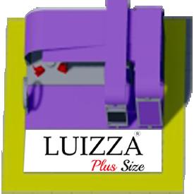LUIZZA PLUSSIZE
