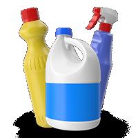 Kimyasal Temizlik  Ürünleri ve Ham Madde Firmaları