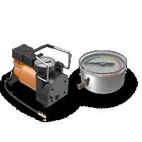 Santrifüj ve Salyangoz Basınç Pompaları