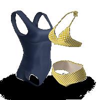Mayo/Bikini Firmaları