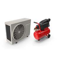 Hava ve Vidalı Kompresor Firmaları