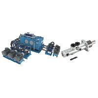 Hidrolik-Pnömatik Ekipman ve Cihazları