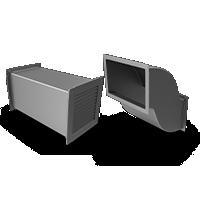 Hava işleme /Hava Kompresör Sistemleri ve Ekipmanları