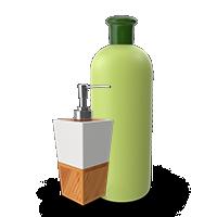 Şampuan / Sabun / Saç Bakım Ürünleri