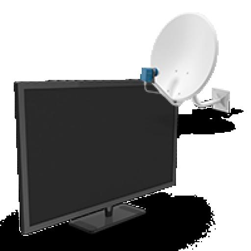Televizyon Uydu -Çanak Anten - LNB ve Aksesuarları