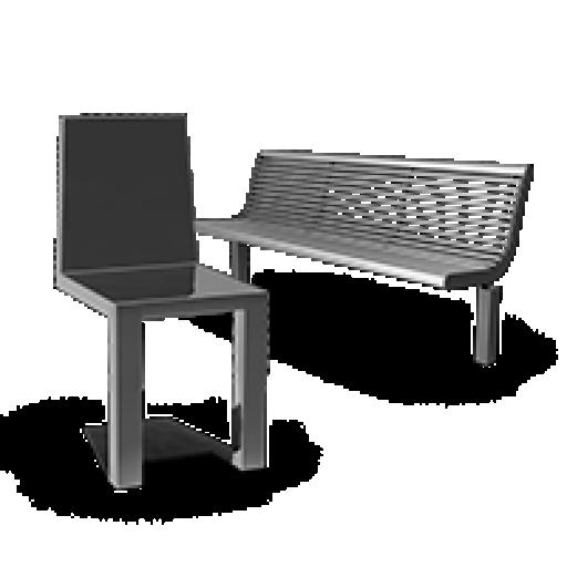 Çelik Masa ve Sandalye Firmaları