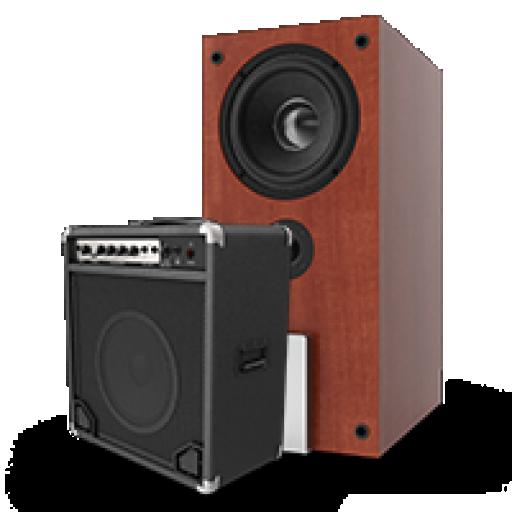 Akustik/Ses izolasyonu - Malzemeler