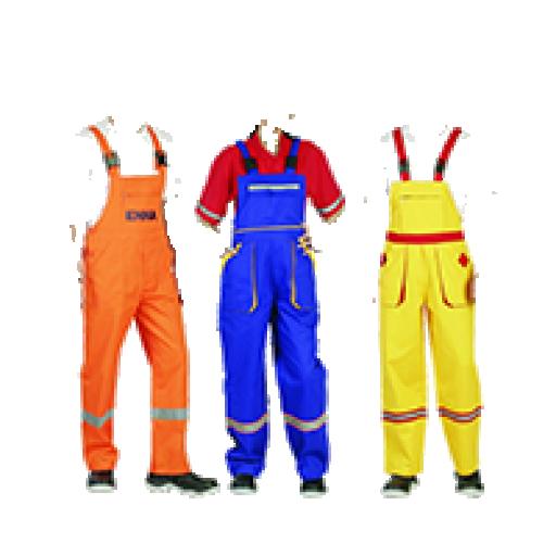 İş Ve Güvenlik Elbisesi Üretici Firmaları