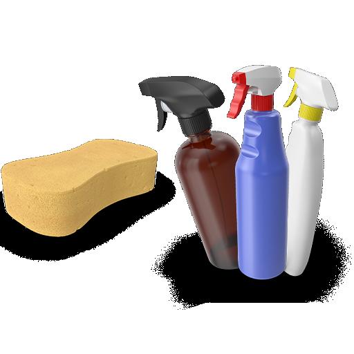Plastik Malzeme - Ev Ürünleri