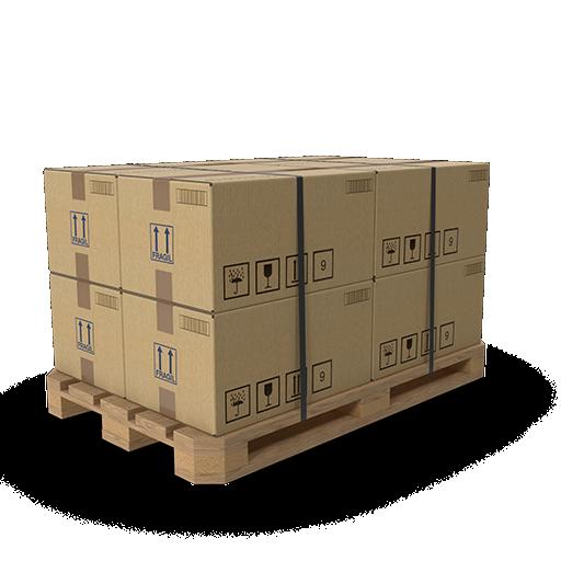 Uluslararası Kargo - Kurye - ve Posta Dağıtım Hizmetleri